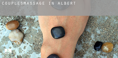 Couples massage in  Alberta