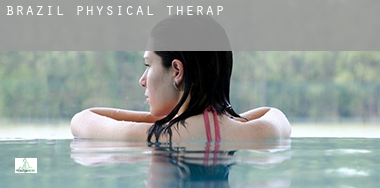 Brazil  physical therapy