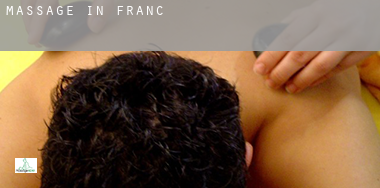 Massage in  France