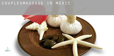 Couples massage in  Mexico
